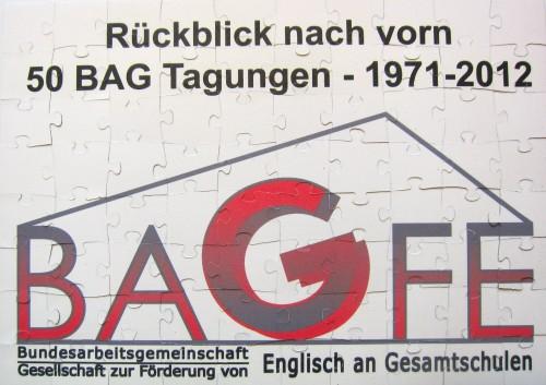 50. BAG Titelbild