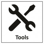 BAG Tile Icons Tools