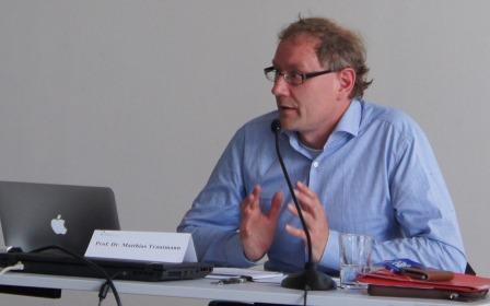 Matthias Trautmann